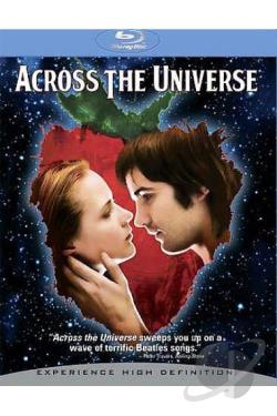 Across the Universe BRAY Cover Art
