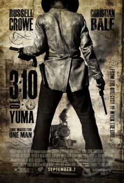 3:10 to Yuma DVD Cover Art