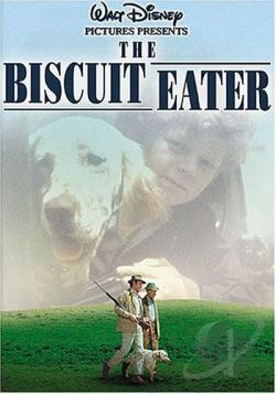 Biscuit Eater DVD Cover Art