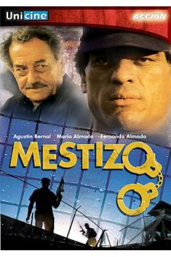 Mestizo DVD Cover Art