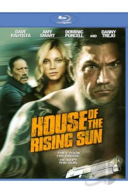House of the Rising Sun BRAY Cover Art
