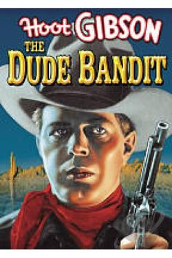 Dude Bandit DVD Cover Art