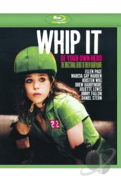 Whip It BRAY Cover Art