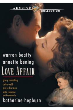 Love Affair DVD Cover Art