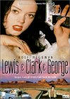 Lewis & Clark & George DVD Cover Art