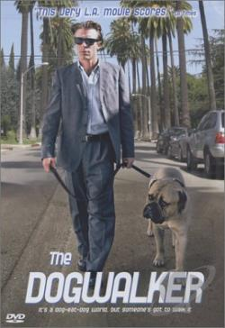 Dogwalker DVD Cover Art