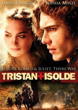 Tristan & Isolde DVD Cover Art