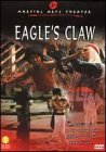 Eagle's Claw DVD Cover Art