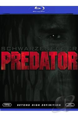 Predator BRAY Cover Art