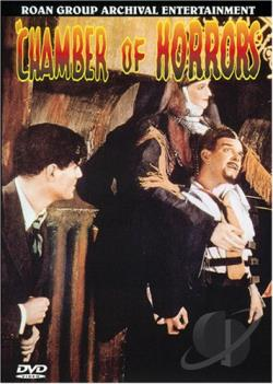 Chamber of Horrors DVD Cover Art