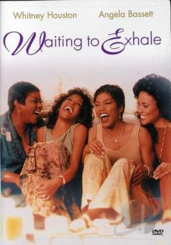 Waiting to Exhale DVD Cover Art
