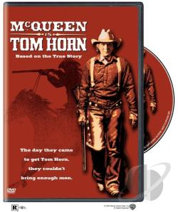 Tom Horn DVD Cover Art