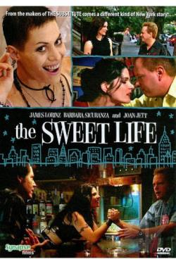 Sweet Life DVD Cover Art