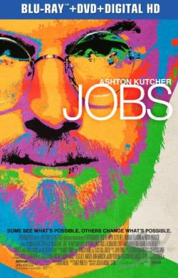 Jobs BRAY Cover Art