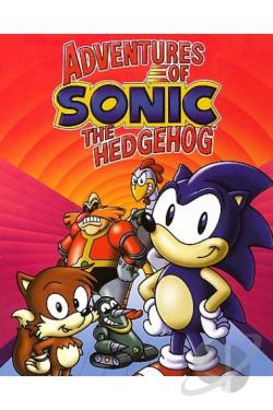 Adventures of Sonic the Hedgehog movie