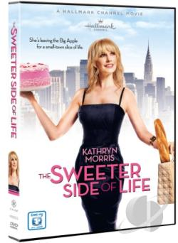 Sweeter Side of Life DVD Cover Art