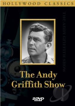 Andy Griffith Show Marathon - 2 DVD Set DVD Cover Art