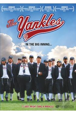 Yankles DVD Cover Art