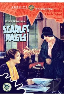Scarlet Pages movie