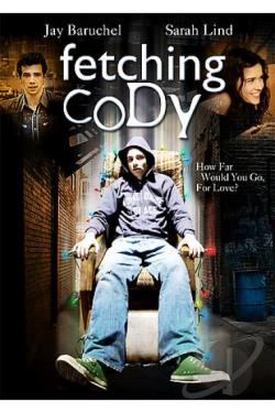 Fetching Cody DVD Cover Art