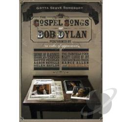 Gotta Serve Somebody - Gospel Songs of Bob Dylan DVD Cover Art