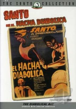 El hacha diabolica movie