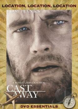 Cast Away DVD Cover Art