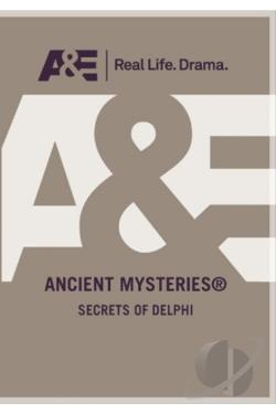 Secrets of Delphi DVD Cover Art