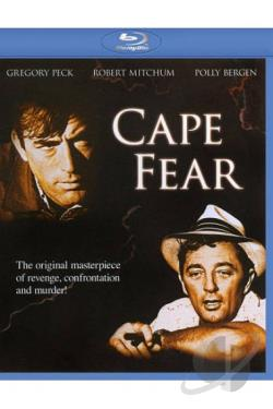 Cape Fear BRAY Cover Art