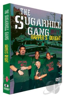 Sugarhill Gang - Rapper's Delight DVD Cover Art