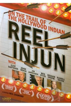Reel Injun DVD Cover Art