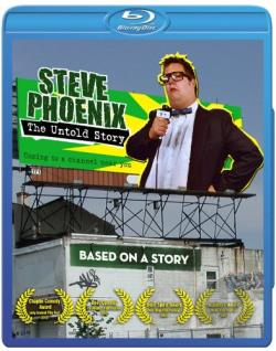 Steve Phoenix The Untold Story