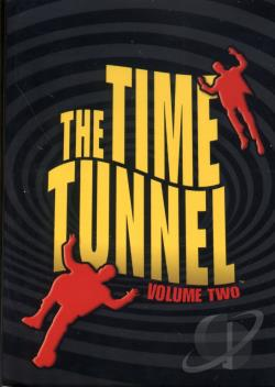 Time Tunnel - Vol. 2 DVD Cover Art