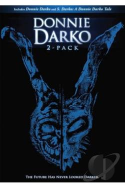 Donnie Darko/S. Darko: A Donnie Darko Tale DVD Cover Art