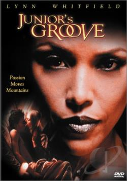 Junior's Groove DVD Cover Art