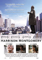 Harrison Montgomery DVD Cover Art