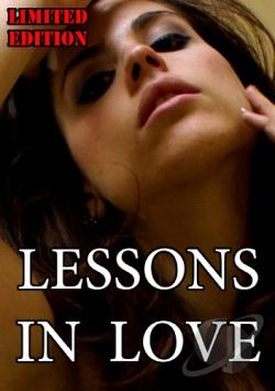 Lessons in Love DVD Cover Art