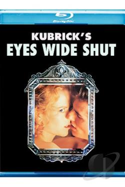 Eyes Wide Shut BRAY Cover Art