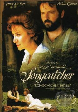 Songcatcher DVD Cover Art