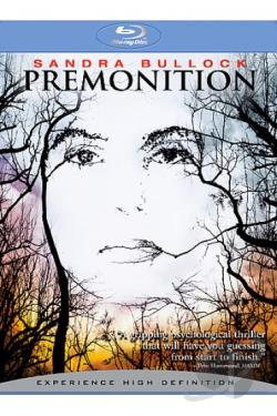 Premonition BRAY Cover Art