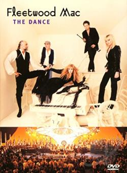 Fleetwood Mac - The Dance DVD Cover Art