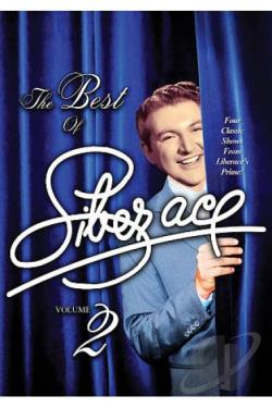 Liberace: Best of Liberace, Vol. 2 DVD Cover Art