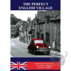 Perfect English Village DVD Cover Art