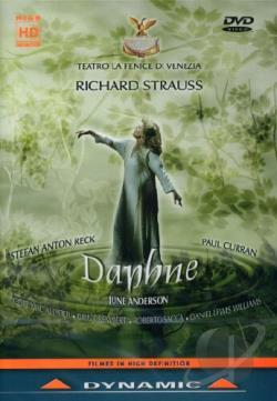 Daphne DVD Cover Art