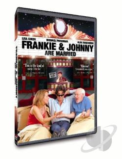 Frankie & Johnny are Married DVD Cover Art