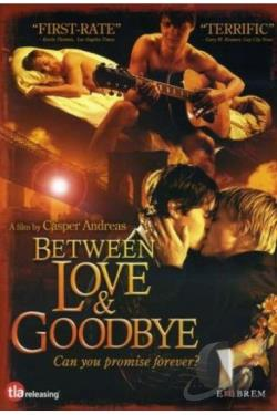 Between Love & Goodbye DVD Cover Art