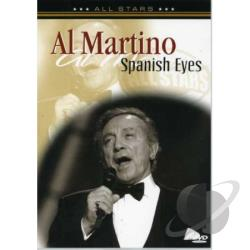 Spanish Eyes DVD Cover Art