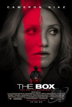 Box DVD Cover Art