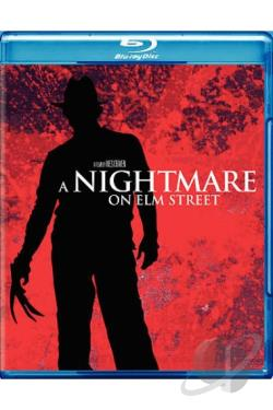 Nightmare on Elm Street BRAY Cover Art