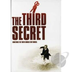 Third Secret DVD Cover Art